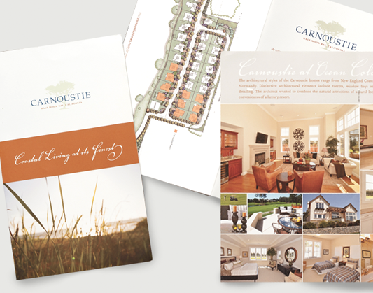 Carnoustie Homes Design